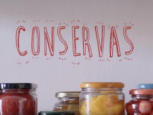 Cortometraje «Conservas»