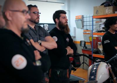Harley-Davidson «Battle of the Kings»