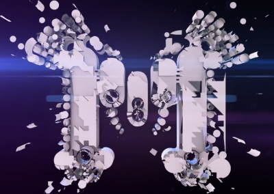 Motion Graphic DJ MDZone