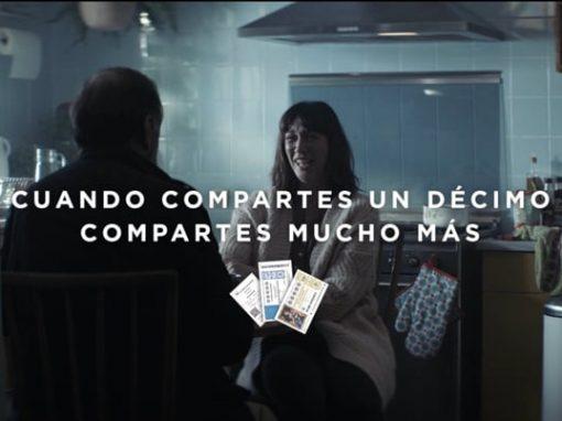 SPOTs LOTERÍA DE NAVIDAD